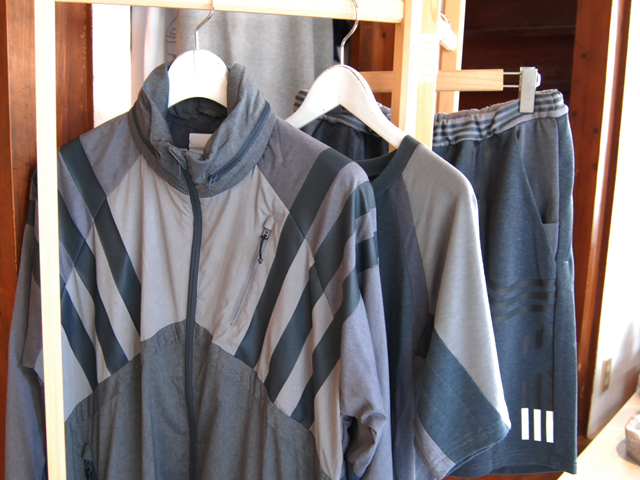 adidas Originals by White Mountaineering(アディダスオリジナルス バイ ホワイト マウンテニアリング )