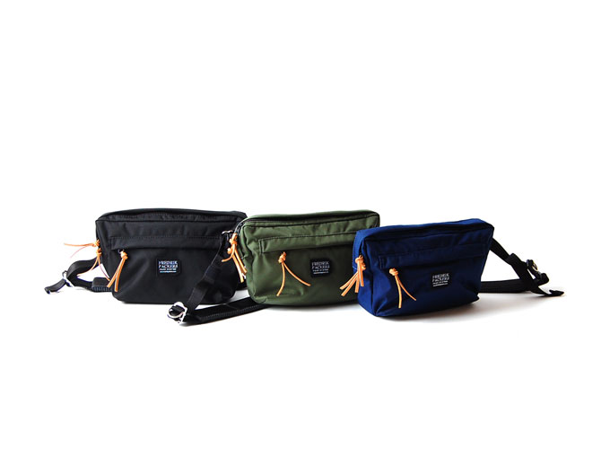 FREDRIK PACKERS/FUNNY PACK