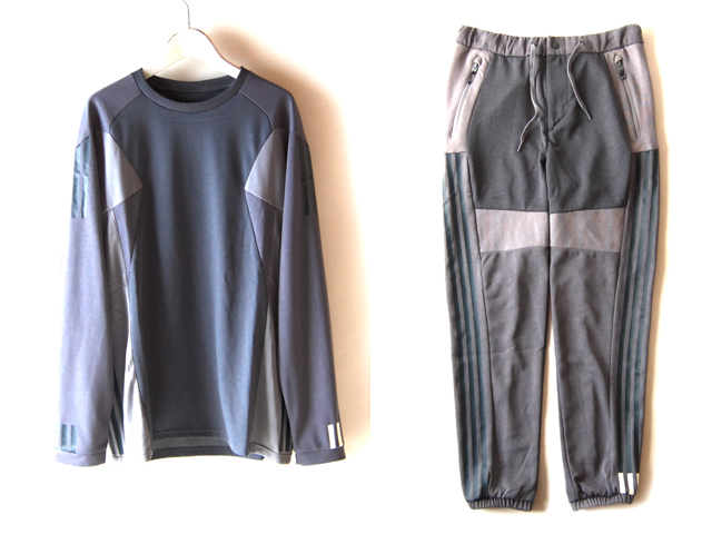 adidas Originals by White Mountaineering WM LSL T-SHIRT WM SWEAT PANT