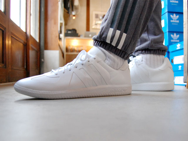 adidas Originals by White Mountaineering/アディダスオリジナルス バイ ホワイト マウンテニアリング