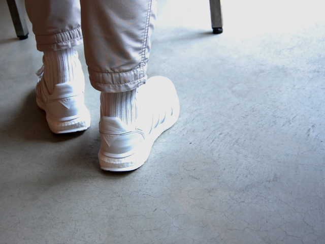 adidas Originals(アディダスオリジナル)とWhite Mountaineering(ホワイトマウンテニアリング)