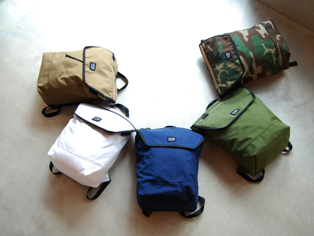 FREDRIK PACKERS(フレドリック パッカーズ)/LIGHT WEIGHT BACK PACK