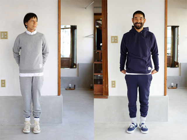 COMMONO reproducts WORKERS/コモノ リプロダクツ ワーカーズ