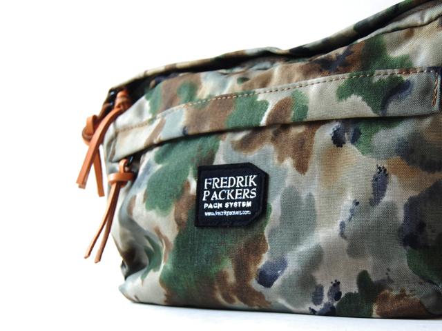 FREDRIK PACKERS(フレドリック パッカーズ)/FUNNY PACK