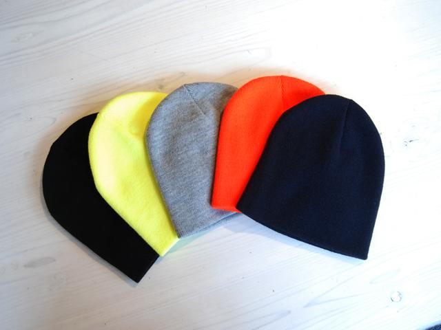 BAY SIDE/KNIT CAP
