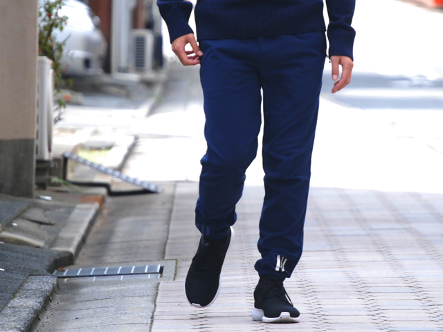 adidas Originals by White Mountaineering パンツ [WM TRACK PANTS]
