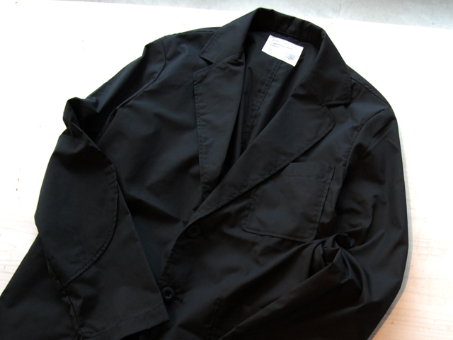 COMMONO reproducts WORKERS(コモノ リプロダクツ ワーカーズ)/WORKERS TAILORED JACKET