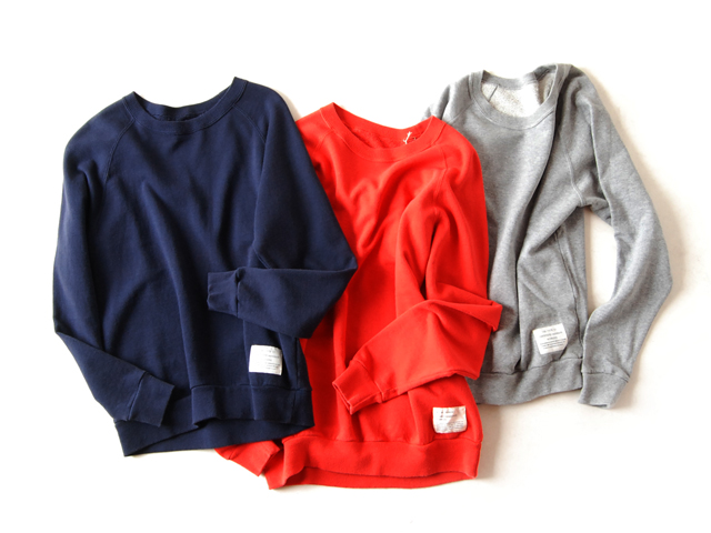 COMMONO reproducts WORKERS/SWEAT