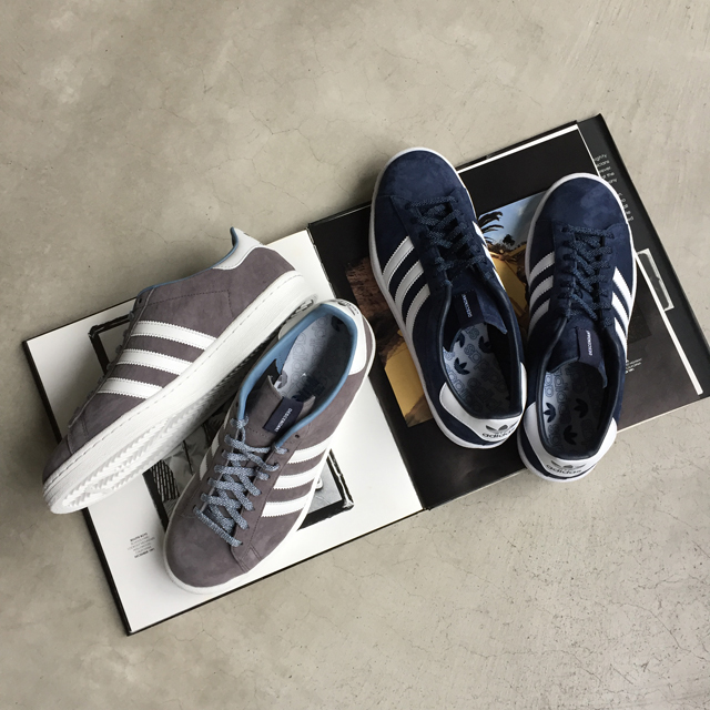 DESCENDANT/CAMPUS_DESCENDANT / SNEAKER. adidas